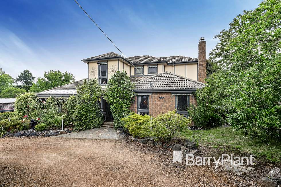 Second view of Homely house listing, 12 Tarranna Grove, Chum Creek VIC 3777