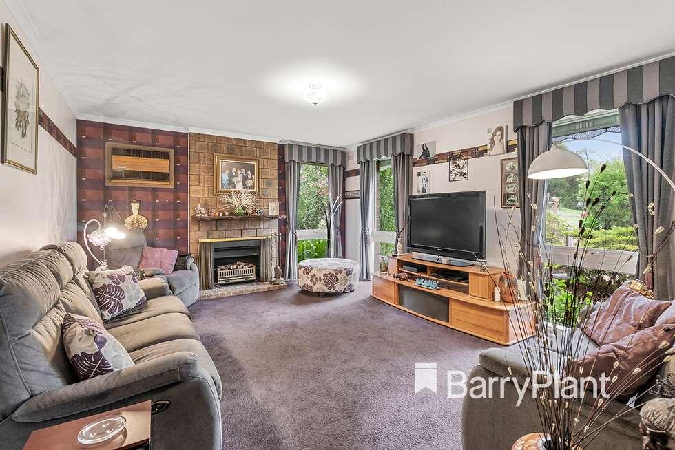 Fourth view of Homely house listing, 12 Tarranna Grove, Chum Creek VIC 3777