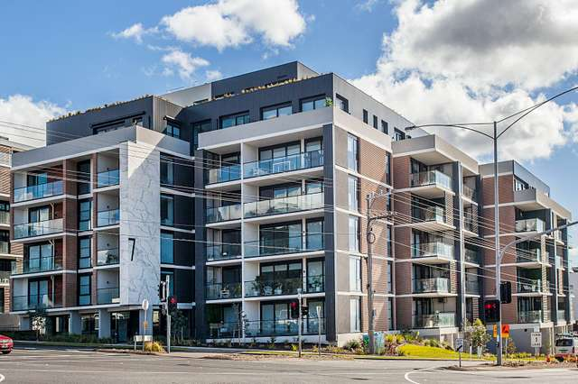 315/7 Red Hill Terrace, Doncaster East VIC 3109