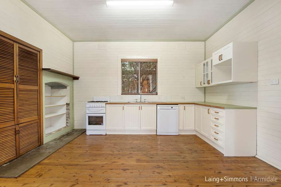 Fourth view of Homely house listing, 50 Newton Street, Armidale NSW 2350