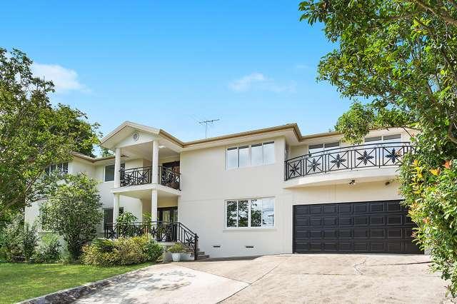 18 Dryden Avenue, Carlingford NSW 2118