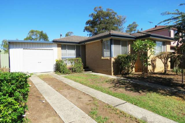 23 Rowntree Street, Quakers Hill NSW 2763
