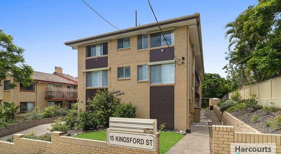 5/15 Kingsford Street