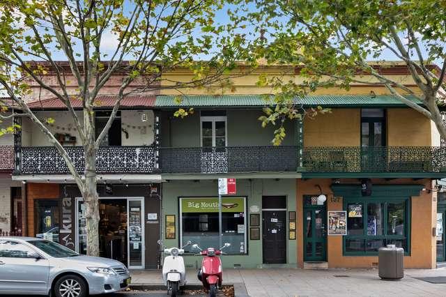 1/139 Harris Street, Pyrmont NSW 2009