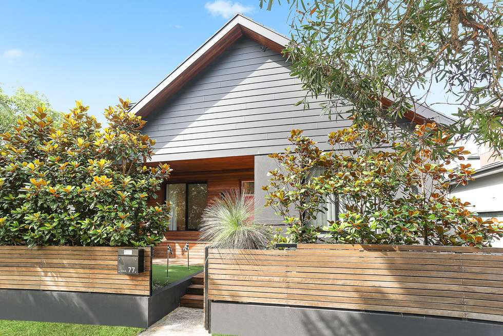 Second view of Homely house listing, 77 Beach Road, Bondi Beach NSW 2026