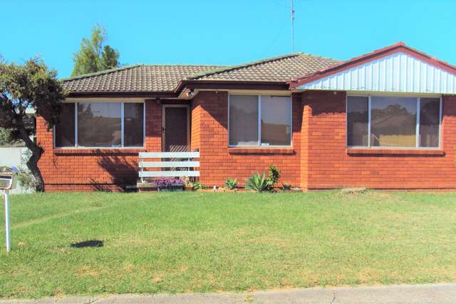 81 Eastern Road, Quakers Hill NSW 2763