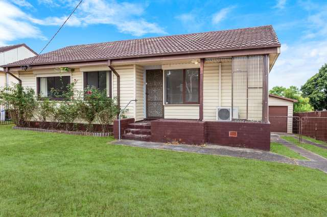 57 Heckenberg Avenue, Sadleir NSW 2168