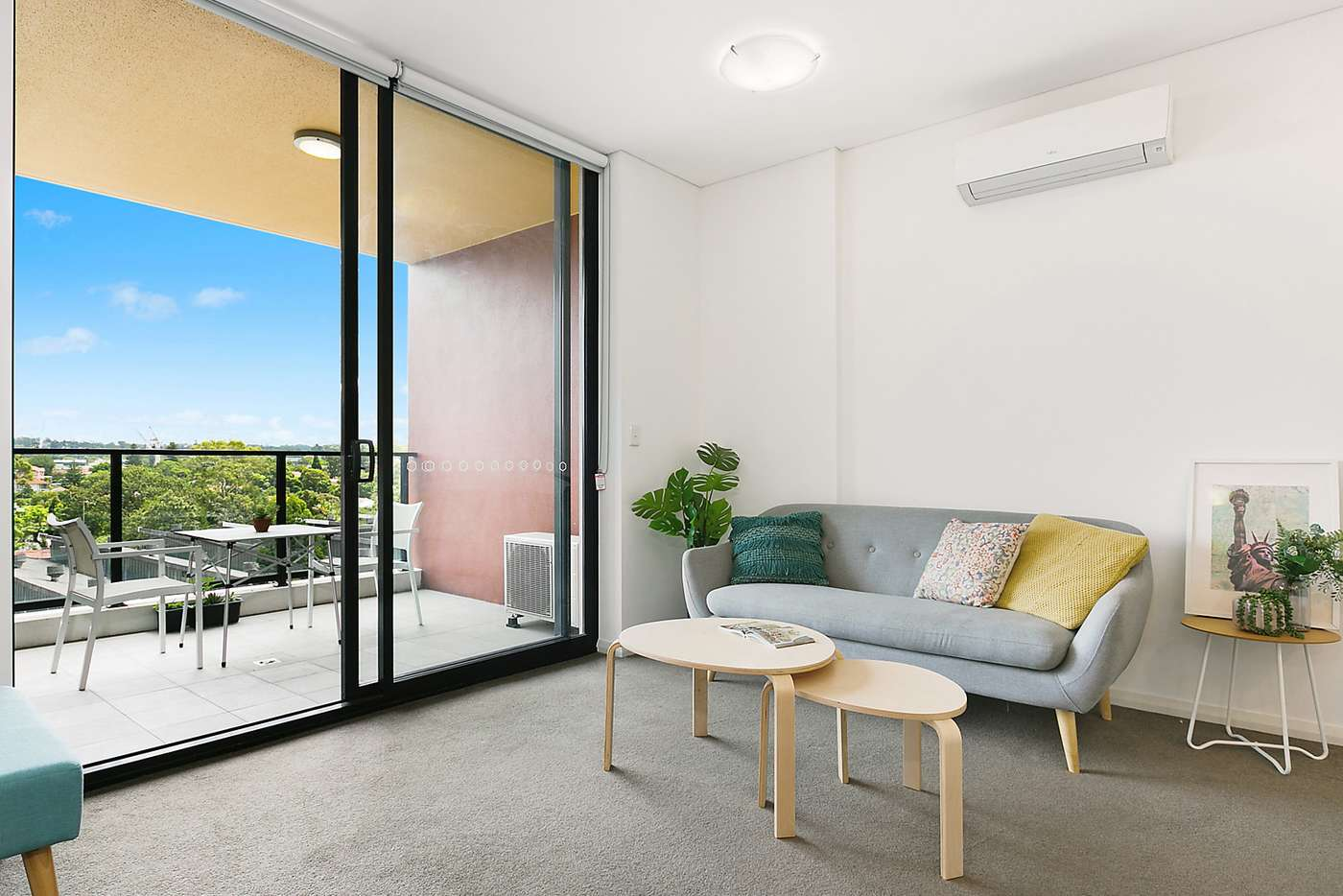 Main view of Homely apartment listing, 5032/78A Belmore Street, Ryde NSW 2112