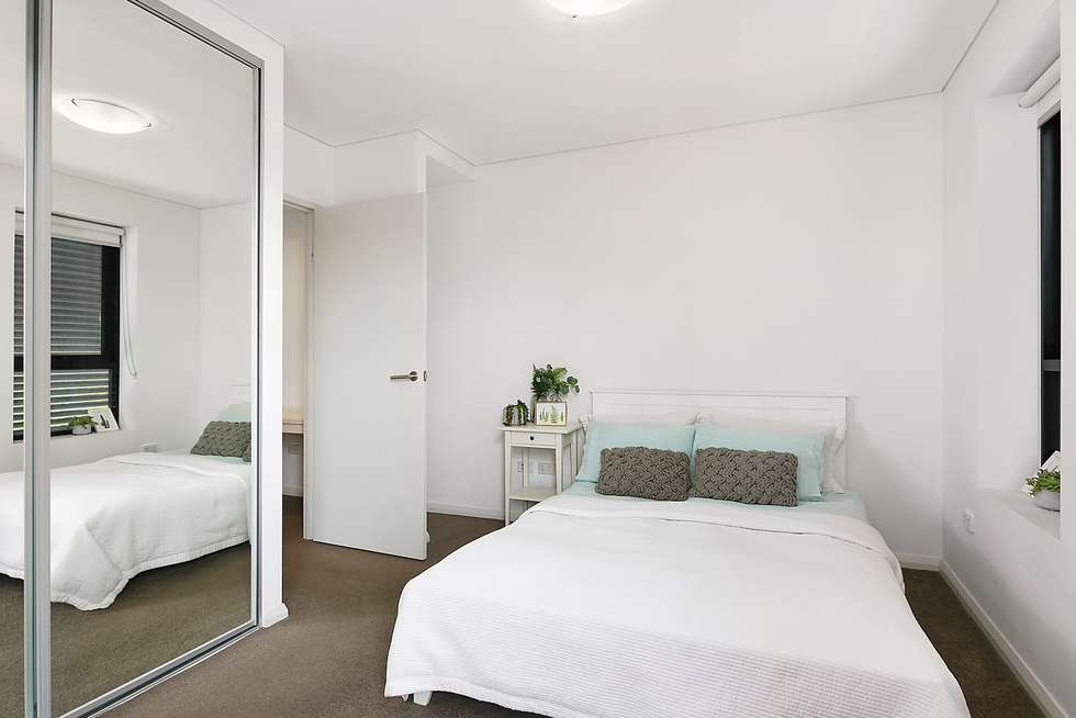 Third view of Homely apartment listing, 5032/78A Belmore Street, Ryde NSW 2112