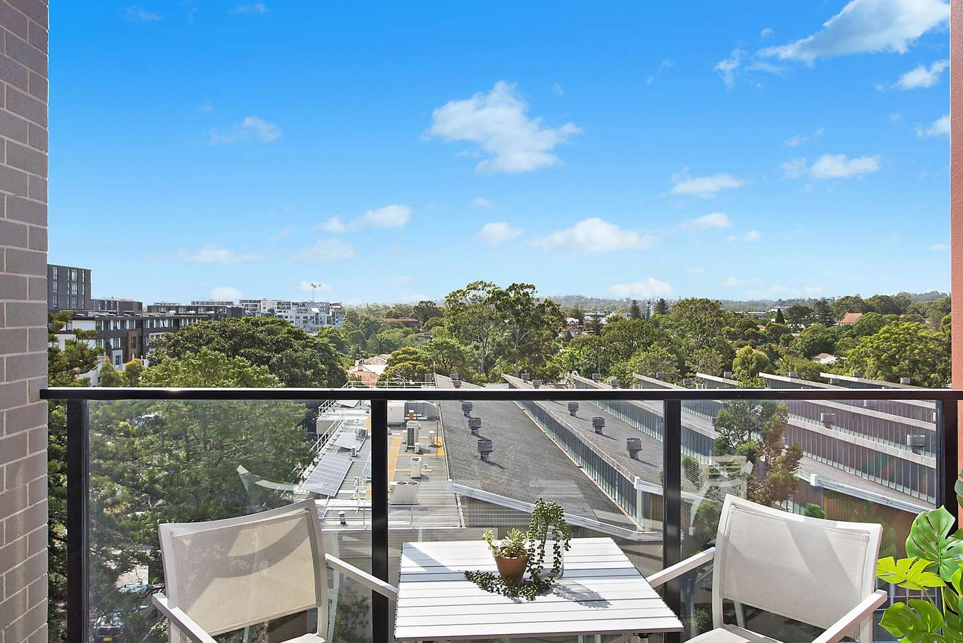 Fifth view of Homely apartment listing, 5032/78A Belmore Street, Ryde NSW 2112