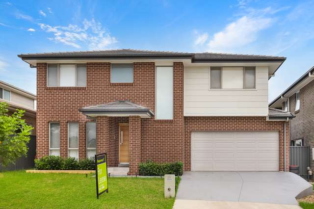 59 Orlagh Circuit, Riverstone NSW 2765