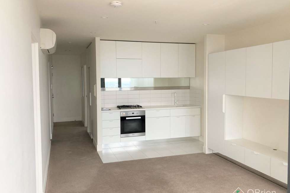 Second view of Homely apartment listing, 4106/500 Elizabeth Street, Melbourne VIC 3000