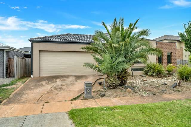 60 Scrubwren Drive, Williams Landing VIC 3027