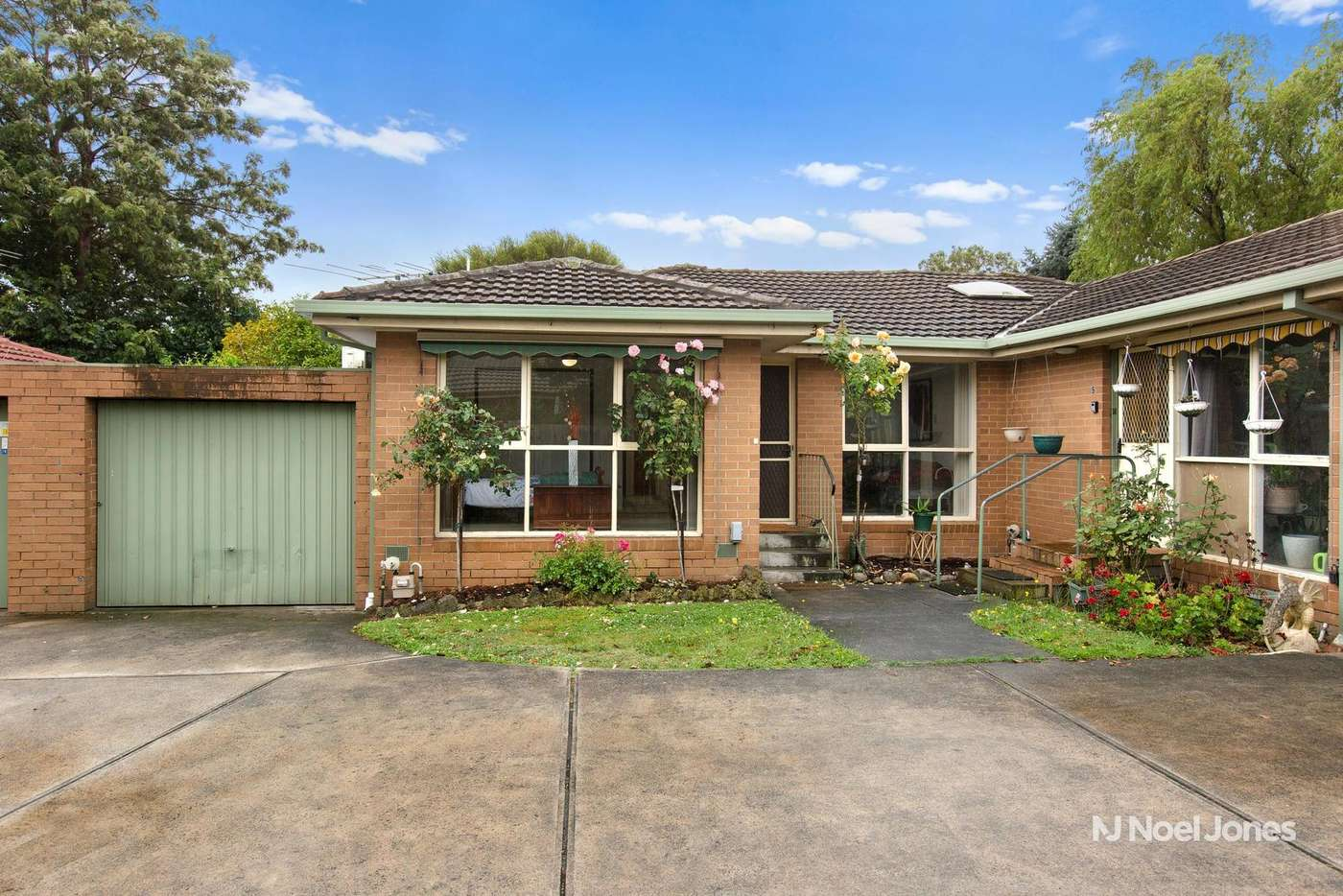 Main view of Homely unit listing, 4/80 Warrandyte Road, Ringwood VIC 3134