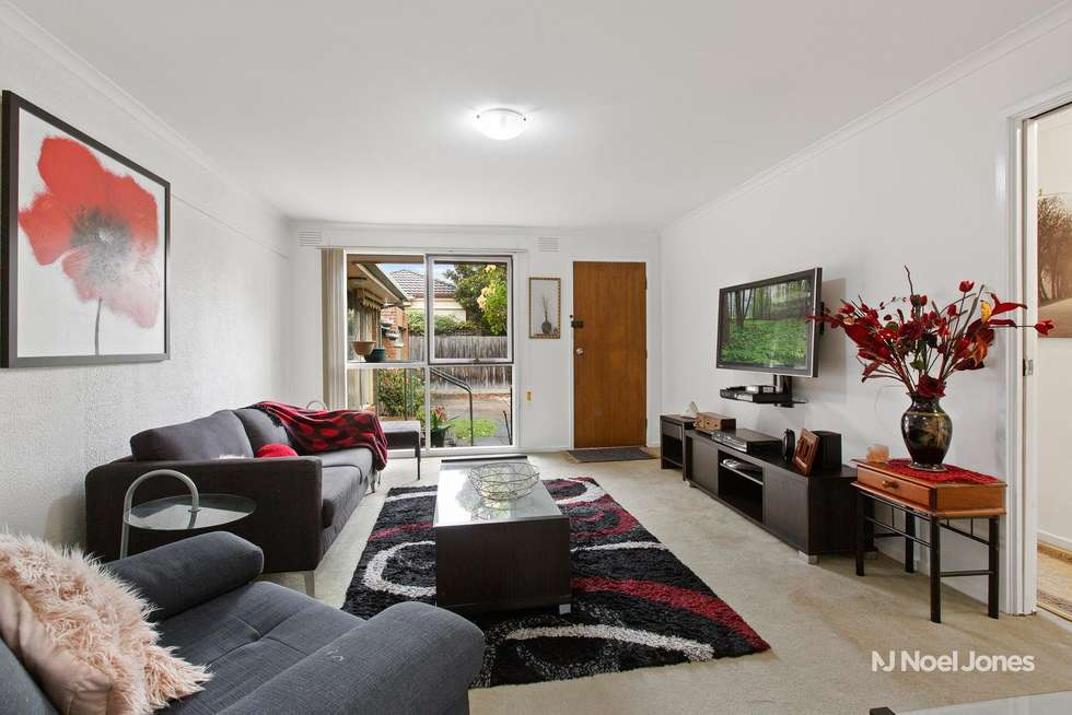 Second view of Homely unit listing, 4/80 Warrandyte Road, Ringwood VIC 3134