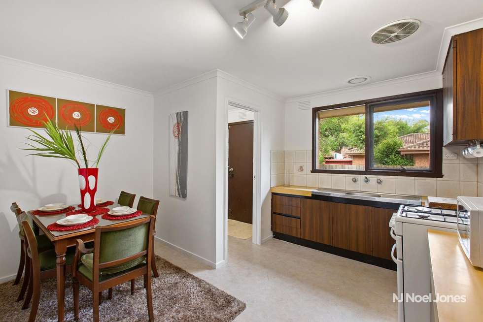 Third view of Homely unit listing, 4/80 Warrandyte Road, Ringwood VIC 3134