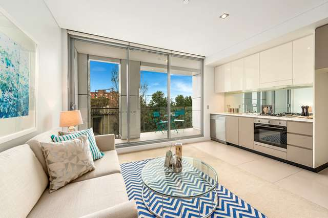 305/118 Alfred Street, Milsons Point NSW 2061