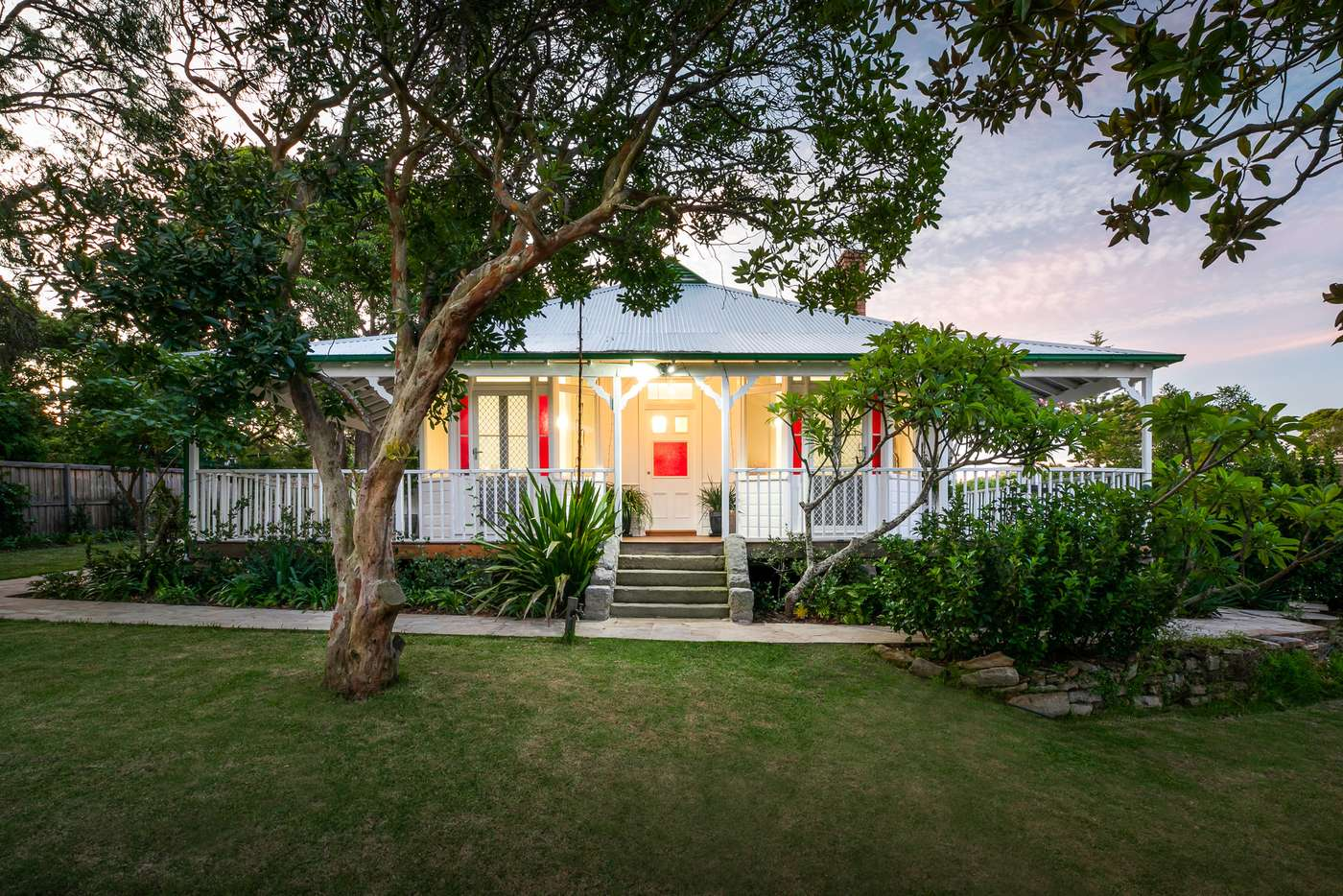 Main view of Homely house listing, 182 Ellesmere Road, Gymea Bay NSW 2227