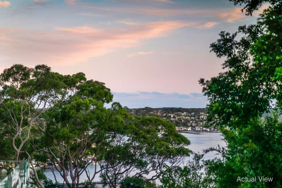 Second view of Homely house listing, 182 Ellesmere Road, Gymea Bay NSW 2227