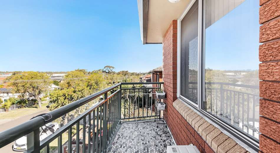 5/45 Augusta Street, Punchbowl NSW 2196
