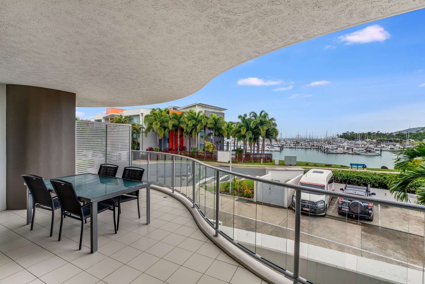 Main view of Homely unit listing, 19/159-171 Shingley Drive, Cannonvale QLD 4802