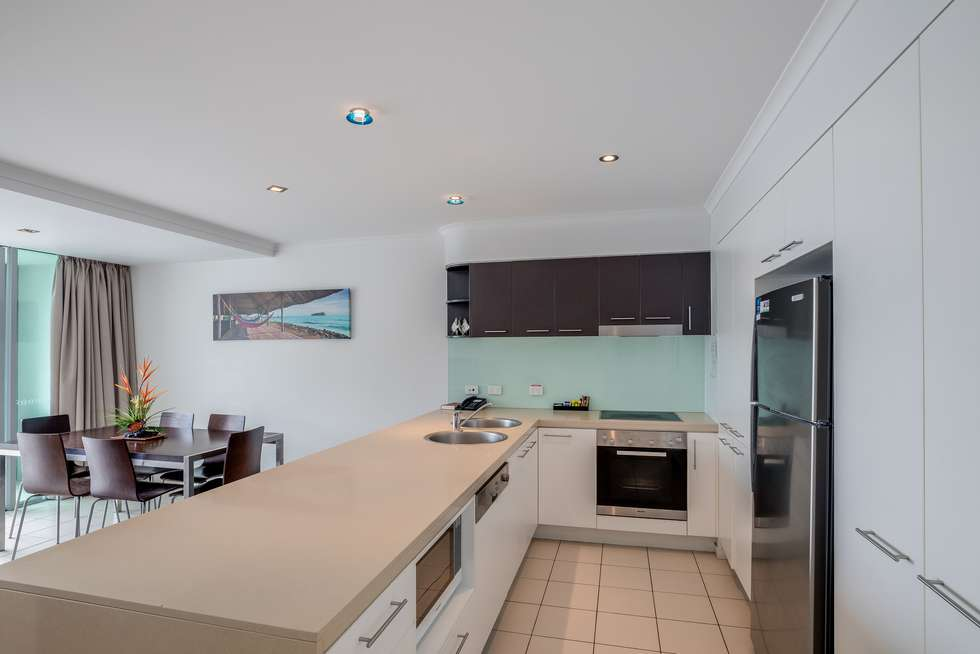 Third view of Homely unit listing, 19/159-171 Shingley Drive, Cannonvale QLD 4802