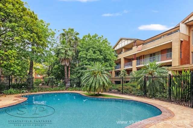 1B/19-21 George Street, North Strathfield NSW 2137