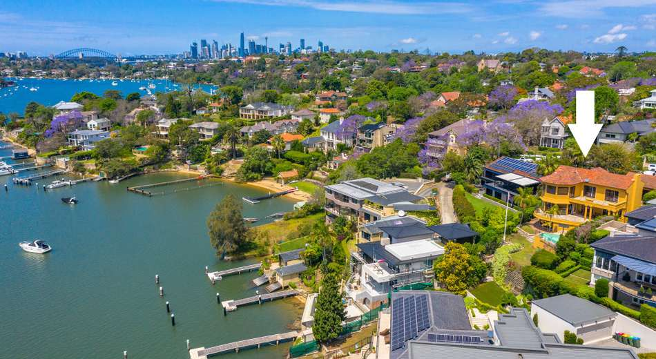 2 Campbell Street, Hunters Hill NSW 2110