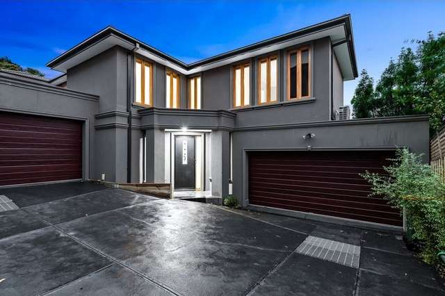 3/10 Whittens Lane, Doncaster VIC 3108