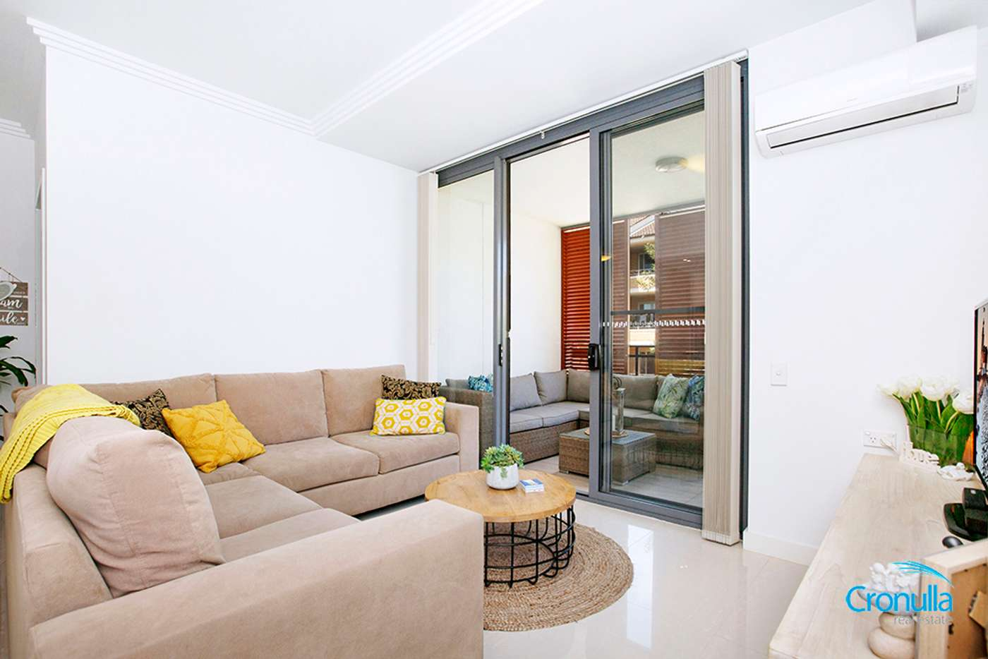 Main view of Homely apartment listing, 109/16 Warburton Street, Gymea NSW 2227