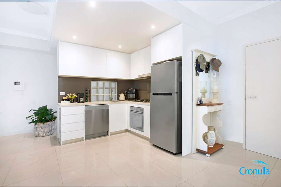 Third view of Homely apartment listing, 109/16 Warburton Street, Gymea NSW 2227