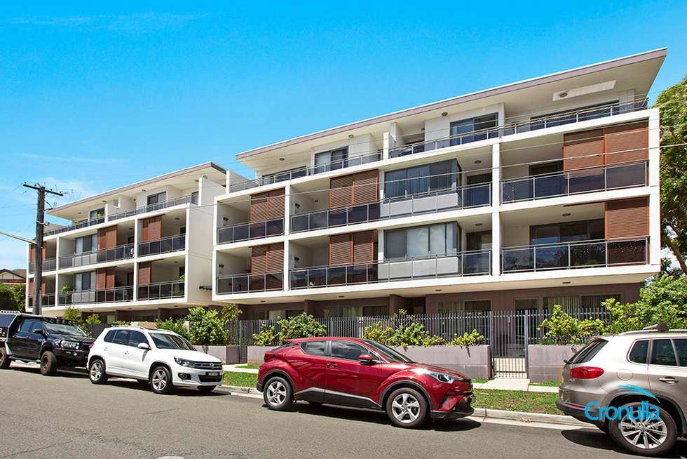 Fourth view of Homely apartment listing, 109/16 Warburton Street, Gymea NSW 2227
