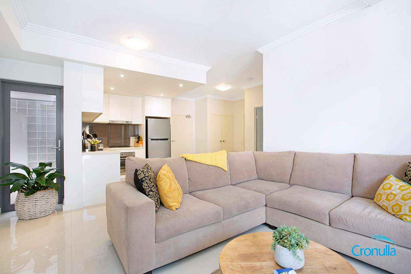 Fifth view of Homely apartment listing, 109/16 Warburton Street, Gymea NSW 2227