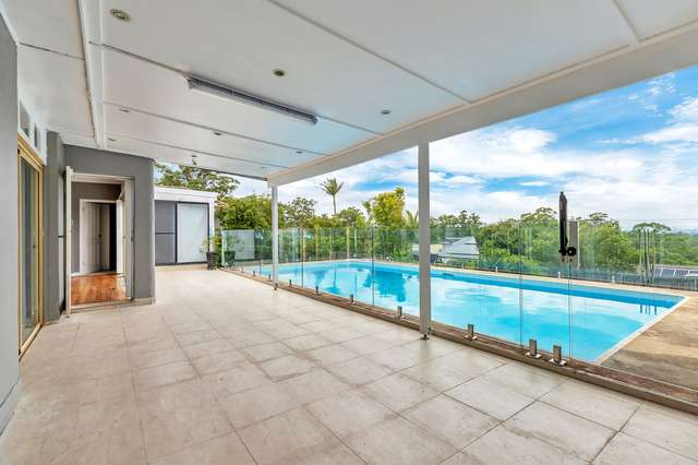 523 Pennant Hills Road, West Pennant Hills NSW 2125