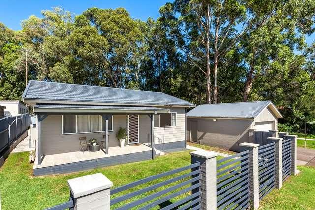 2 Crawford Avenue, Gwynneville NSW 2500