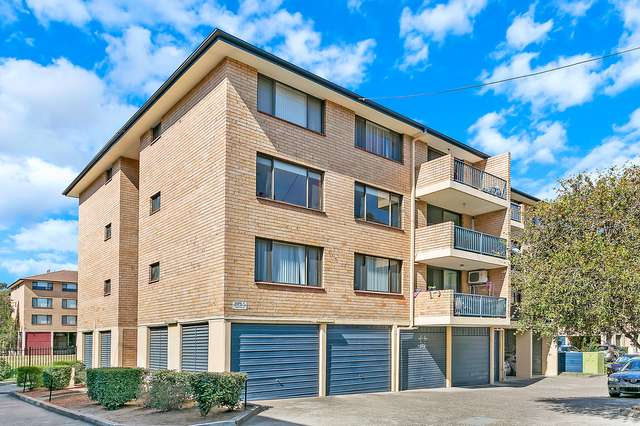 32/7 Griffiths Street, Blacktown NSW 2148
