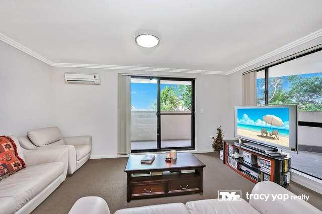 9/34-36 Courallie Avenue, Homebush West NSW 2140