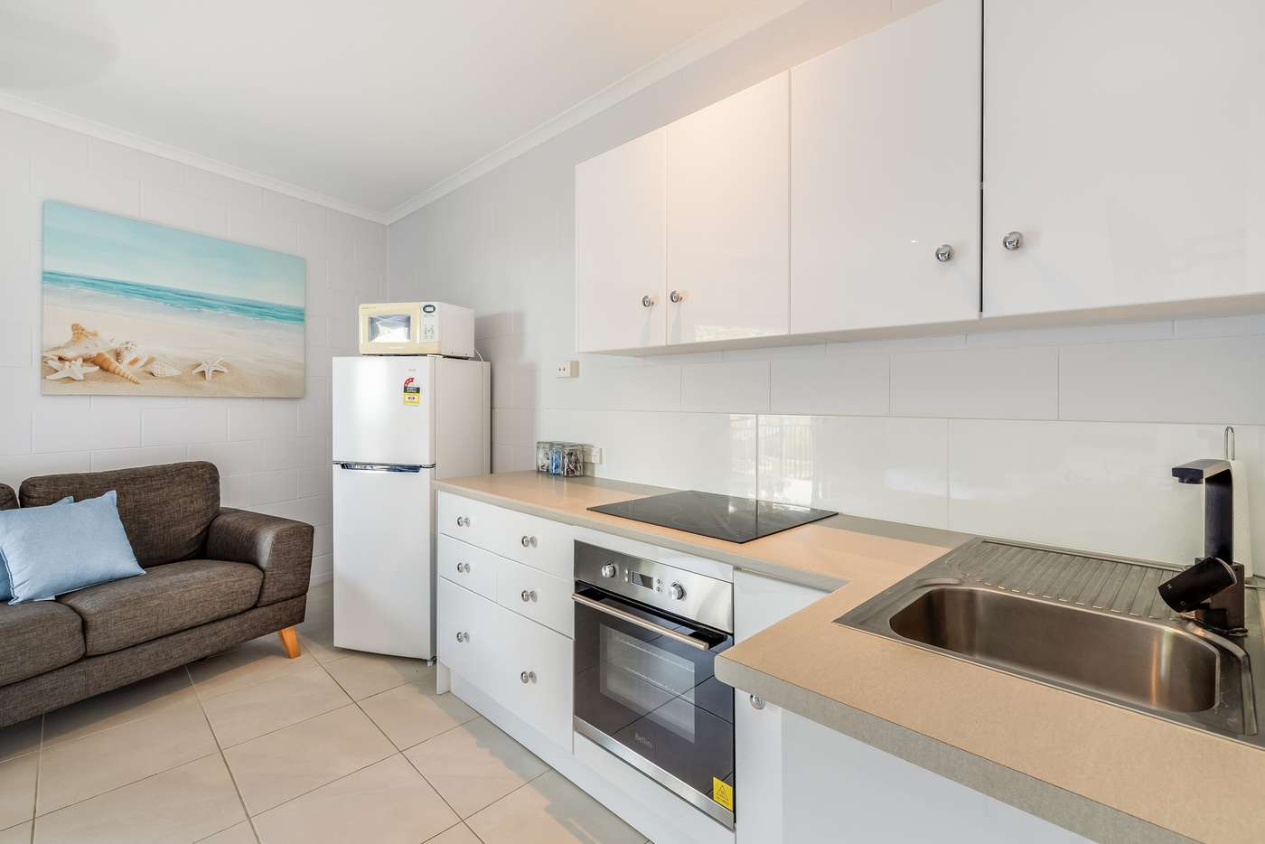 Sixth view of Homely unit listing, 15/48 Coral Esplanade, Cannonvale QLD 4802