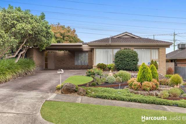 31 Chivers Avenue, Glen Waverley VIC 3150