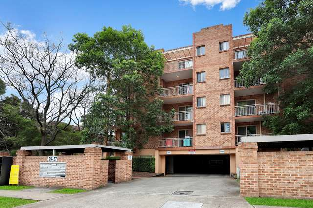 15/25-27 Fourth Avenue, Blacktown NSW 2148