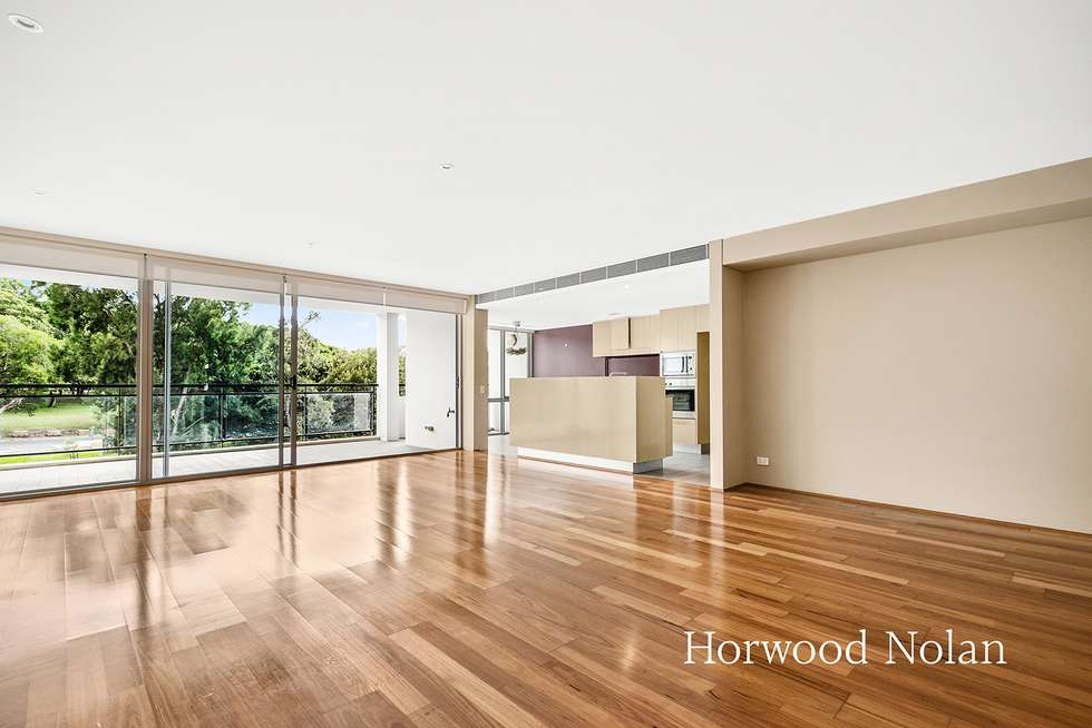 Second view of Homely apartment listing, 31/1 Bayside Terrace, Cabarita NSW 2137