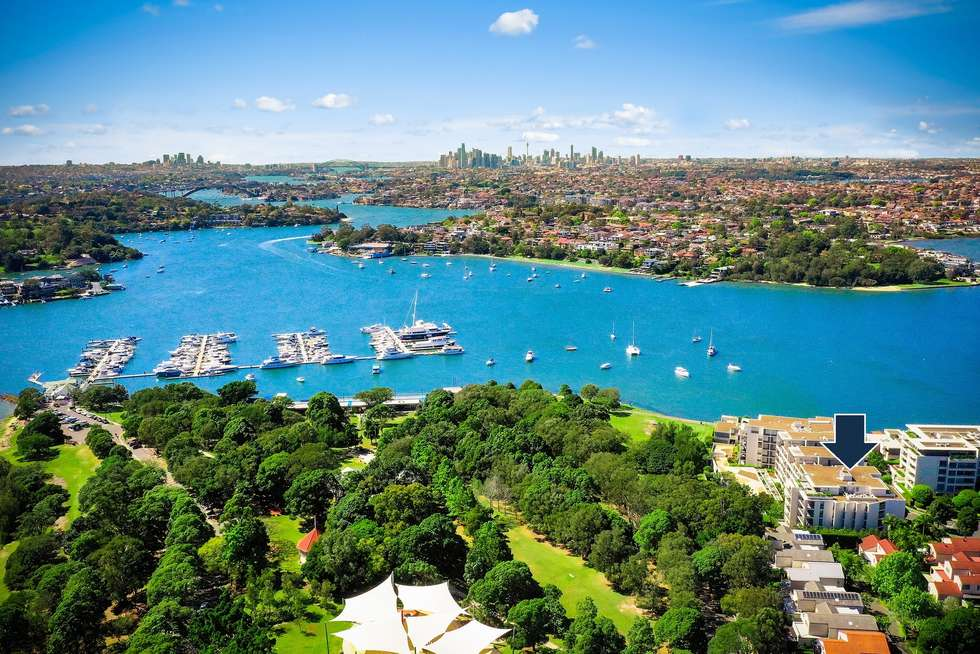 Third view of Homely apartment listing, 31/1 Bayside Terrace, Cabarita NSW 2137