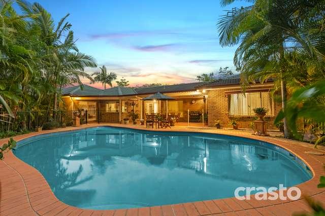 138-140 Gardenia Drive, Bonogin QLD 4213