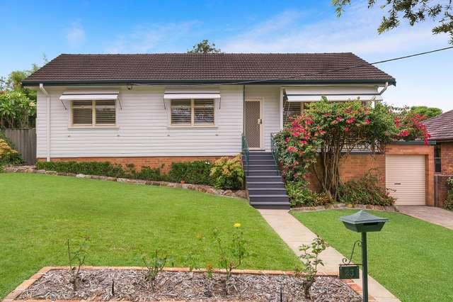 23 Morshead Avenue, Carlingford NSW 2118