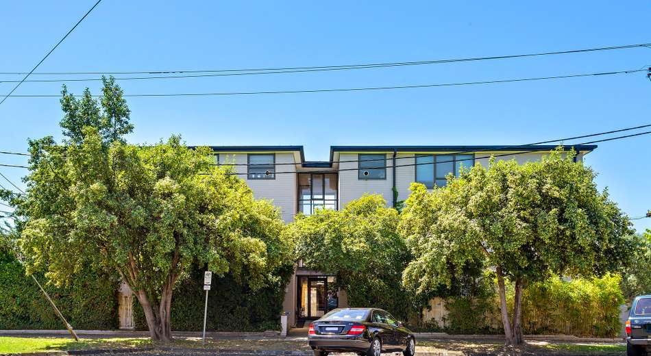 7/164 Napier Street, Essendon VIC 3040