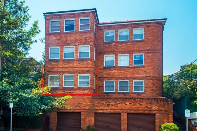 2/17 Cook Street, Randwick NSW 2031