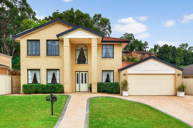 26 Darragh Drive, Figtree NSW 2525
