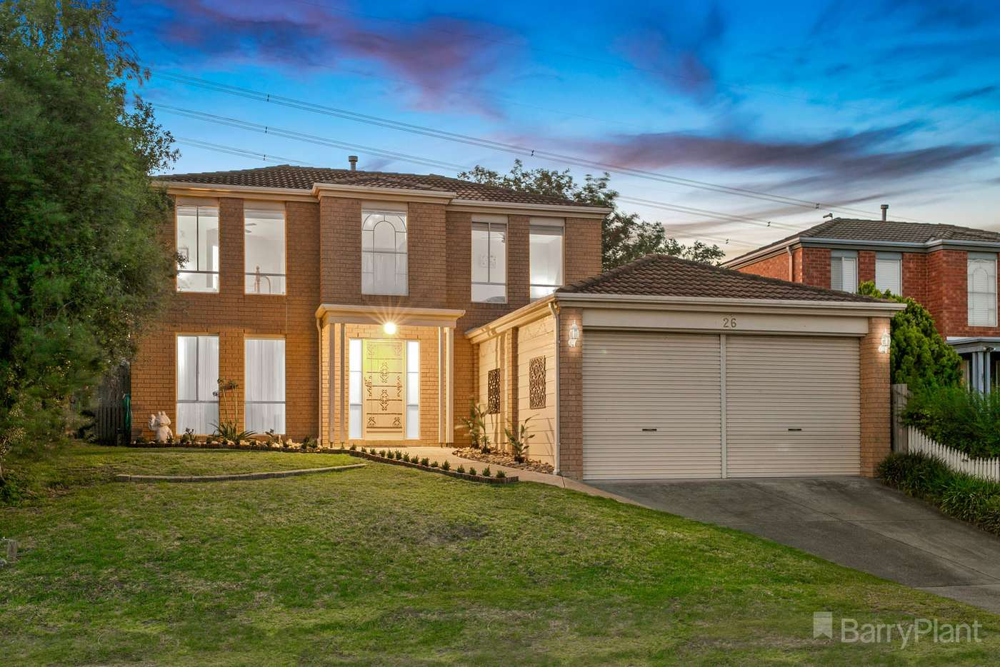 Main view of Homely house listing, 26 Terrapin Drive, Narre Warren South VIC 3805