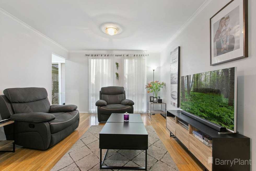 Third view of Homely house listing, 26 Terrapin Drive, Narre Warren South VIC 3805