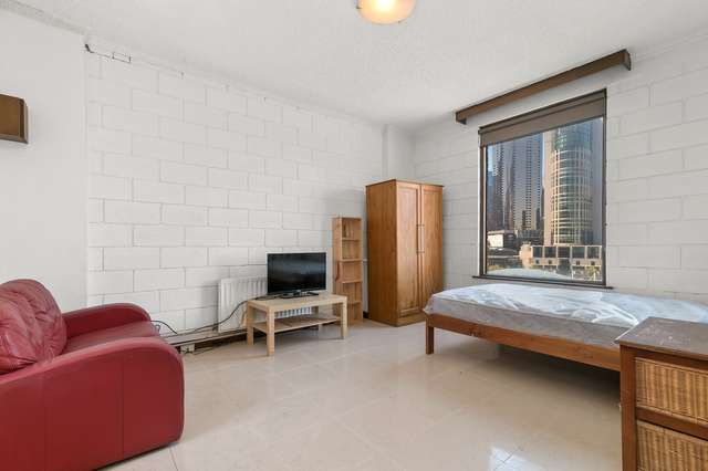 802/500 Flinders Street, Melbourne VIC 3000